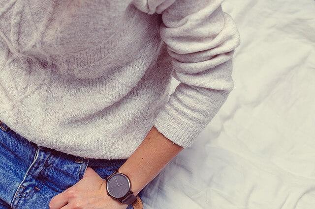 セーター・ニットの毛玉はクリーニングに出して取ってもらおう!自宅で出来る簡単ケアー方法も紹介