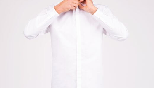 クリーニングでワイシャツの襟や袖が縮むのは仕方ない?原因・予防・復元について
